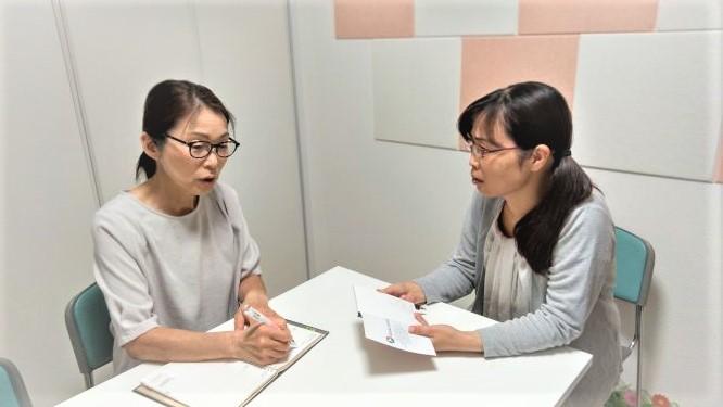 ケアマネの魅力・職員インタビュー:渡邉ケアマネジャー